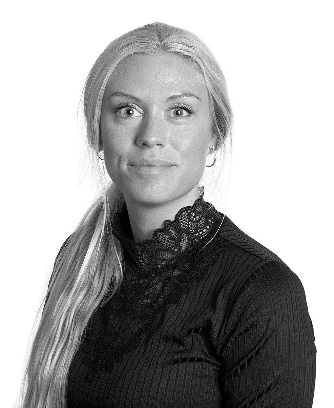 Pernille Lind Lippert